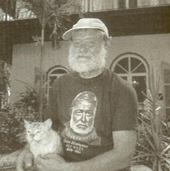 1988 Winner Tom Cosselman