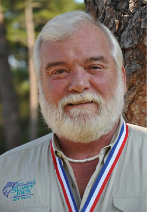 2009 Winner: David A. Douglas