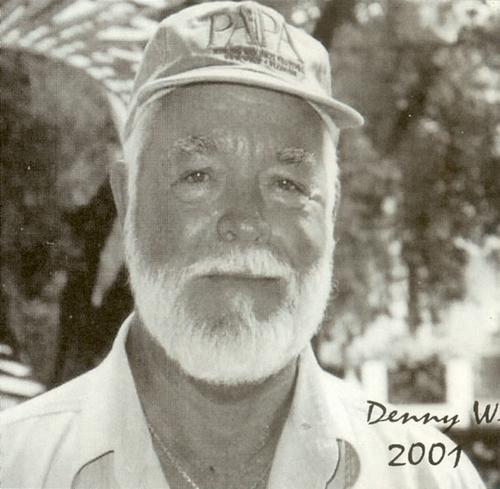 2001 Winner: Denny Woods