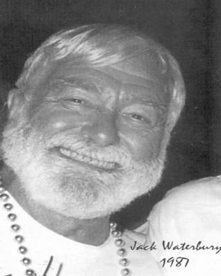 1987 Winner: Jack Waterbury