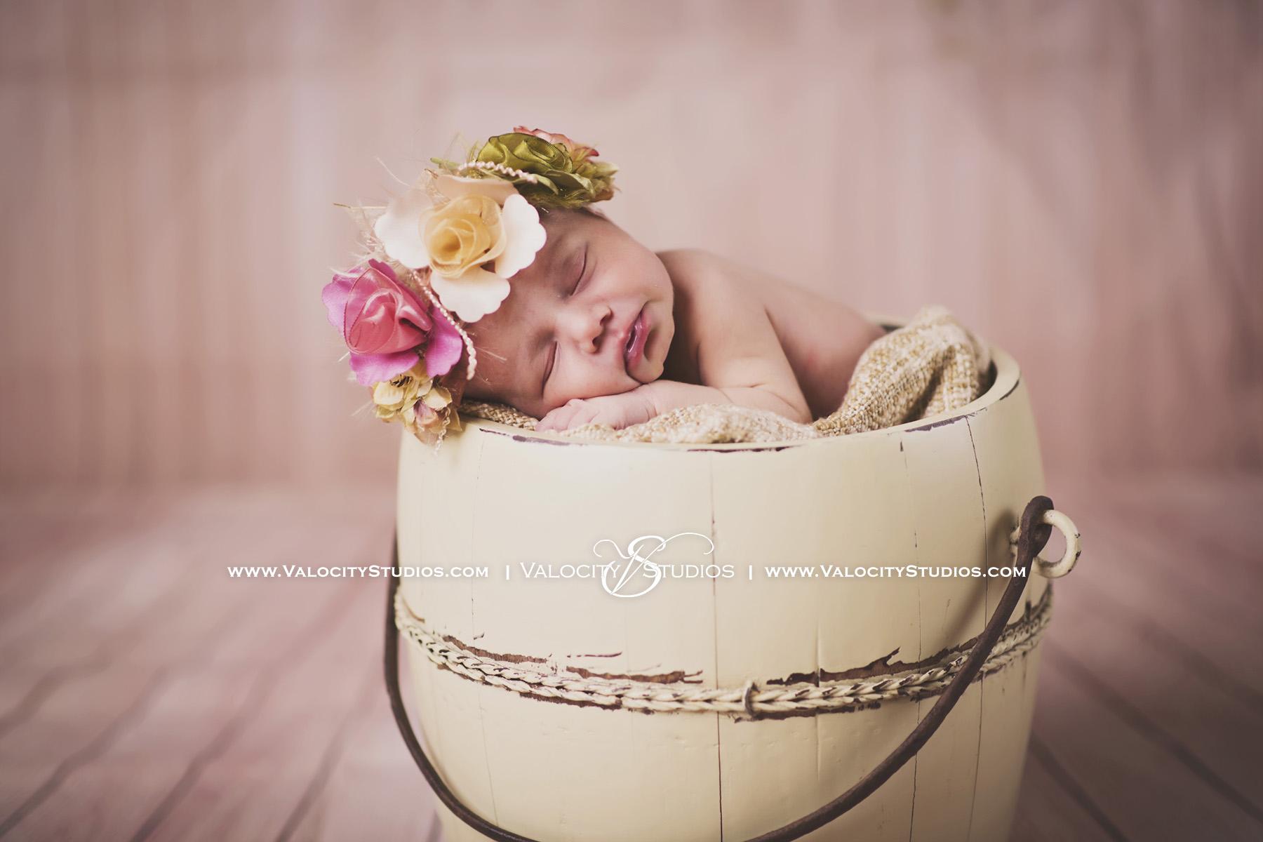Faithlynn | Newborn