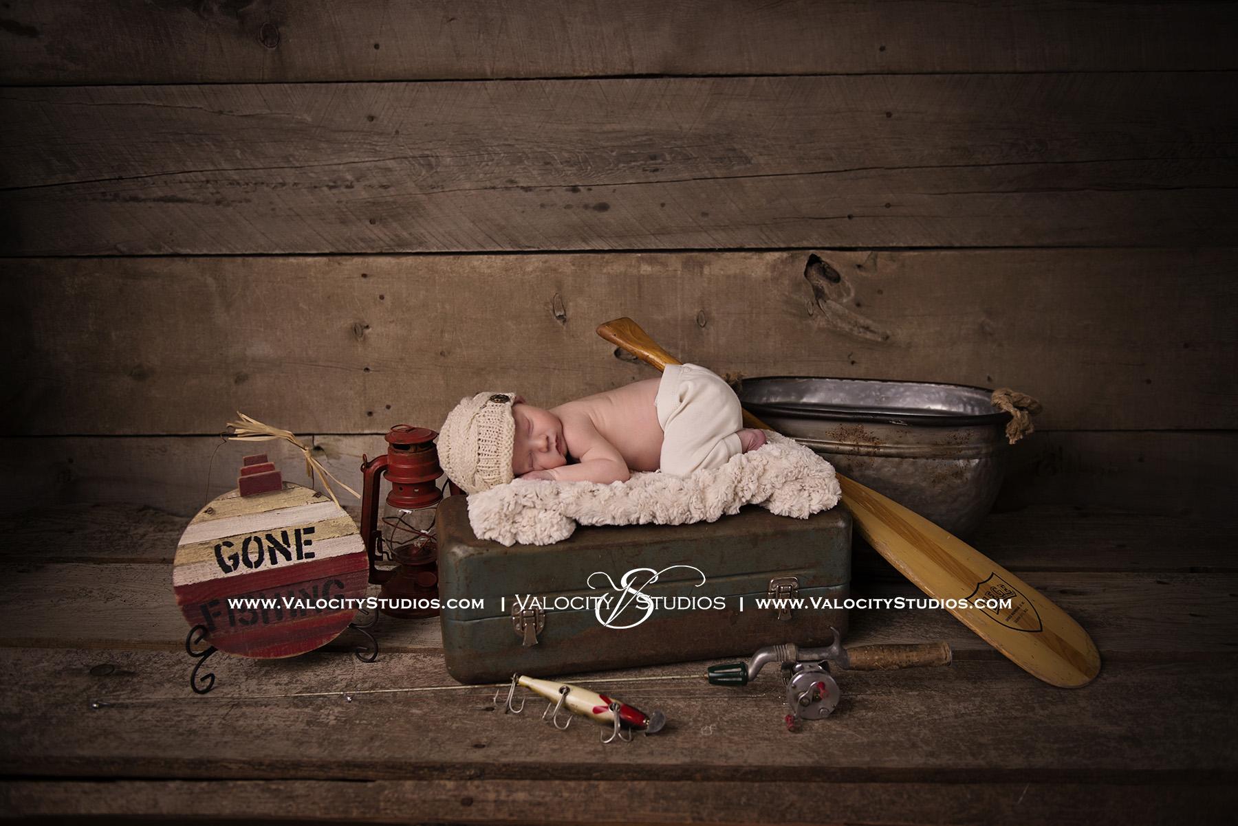 Kavin | Newborn