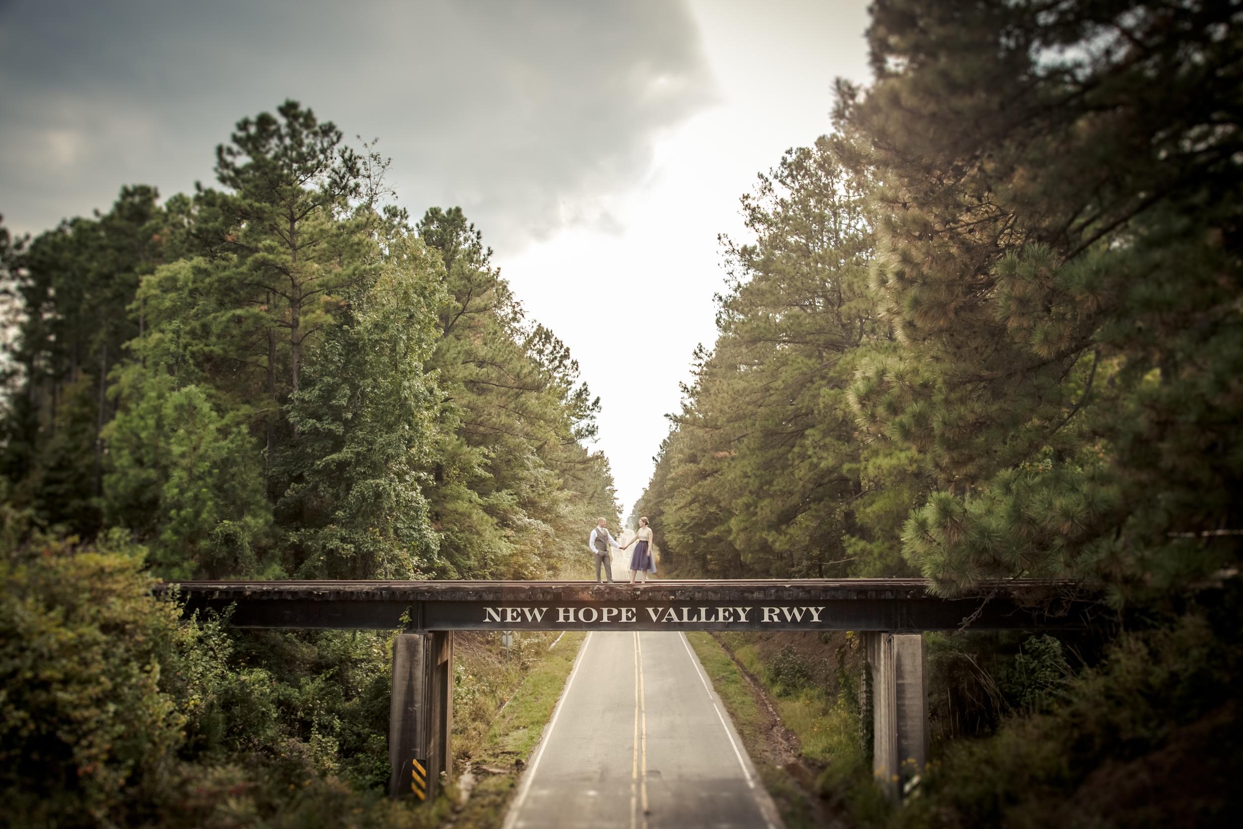 Richard Barlow Photography - Engagement Photos & Engagement Photography in North Carolina
