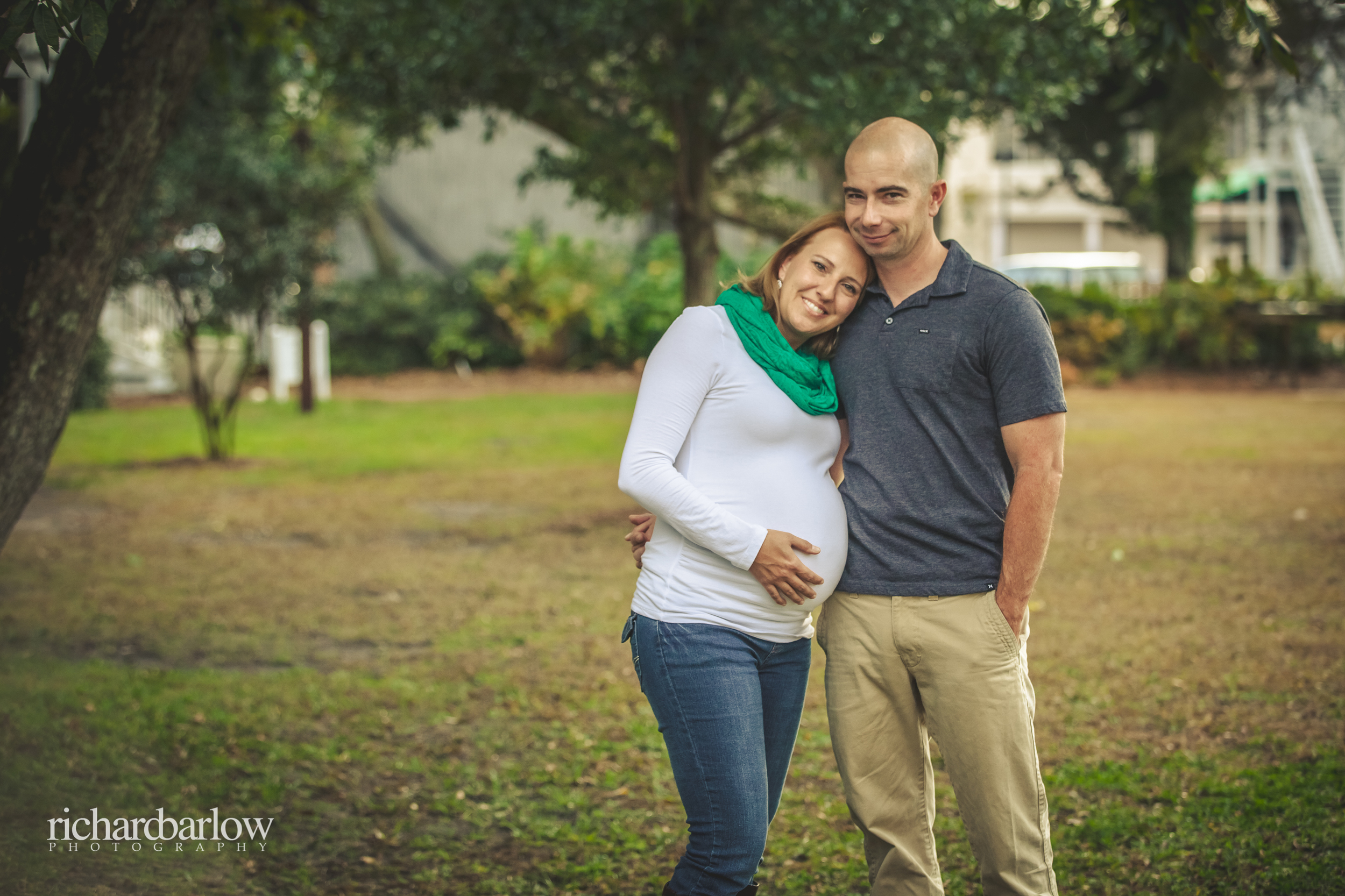 richard barlow photography - Sarah Maternity Session - Beaufort waterfront-7.jpg