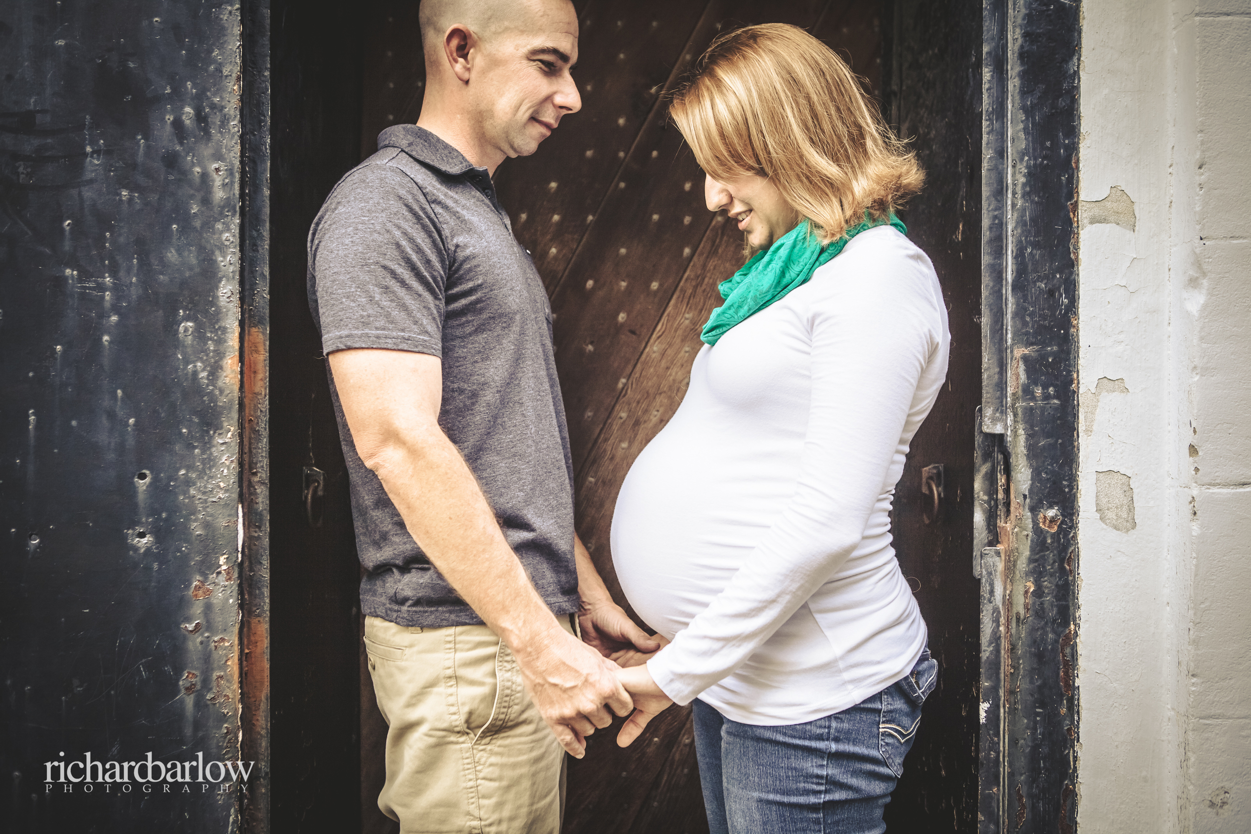 richard barlow photography - Sarah Maternity Session - Beaufort waterfront-6.jpg