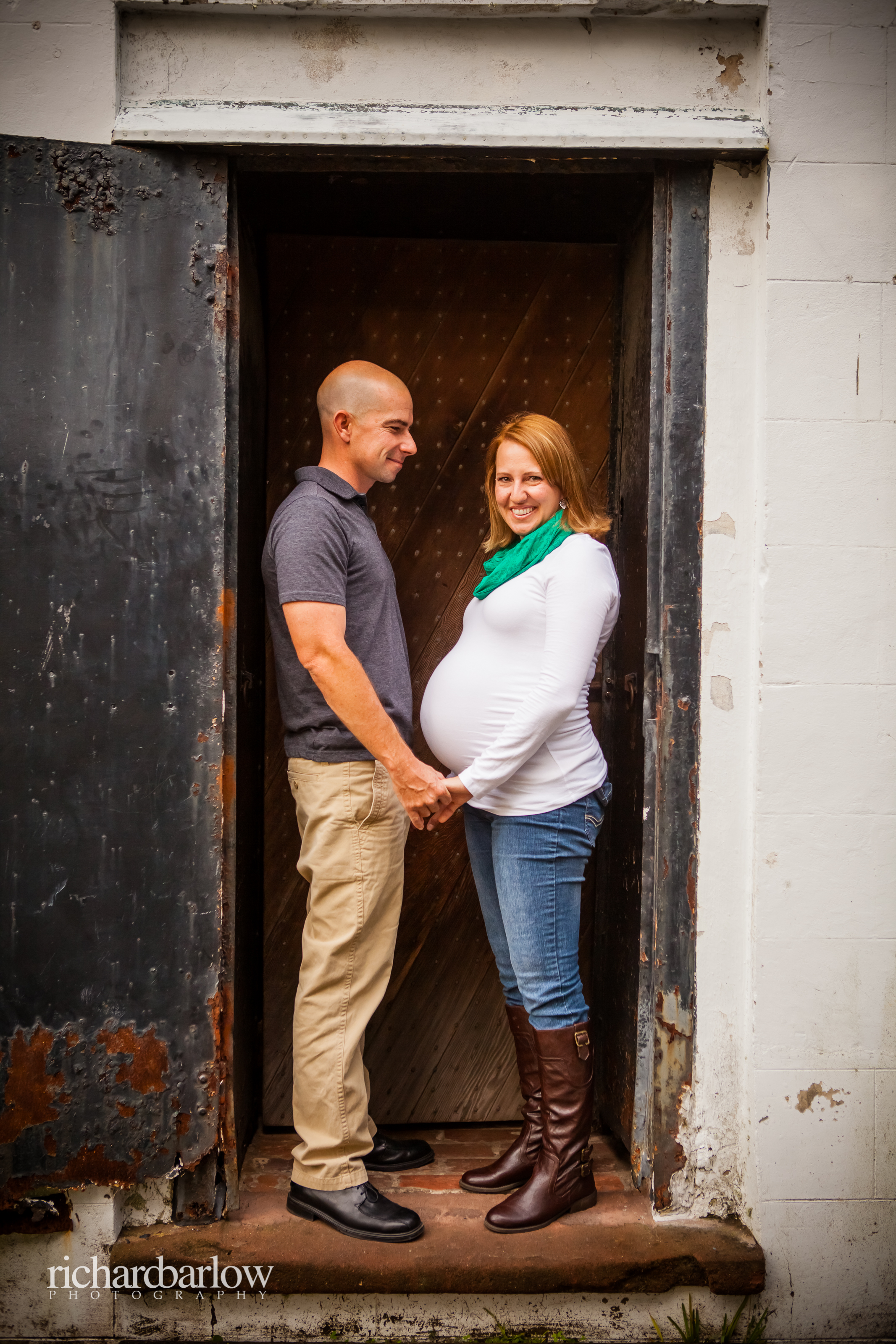 richard barlow photography - Sarah Maternity Session - Beaufort waterfront-5.jpg
