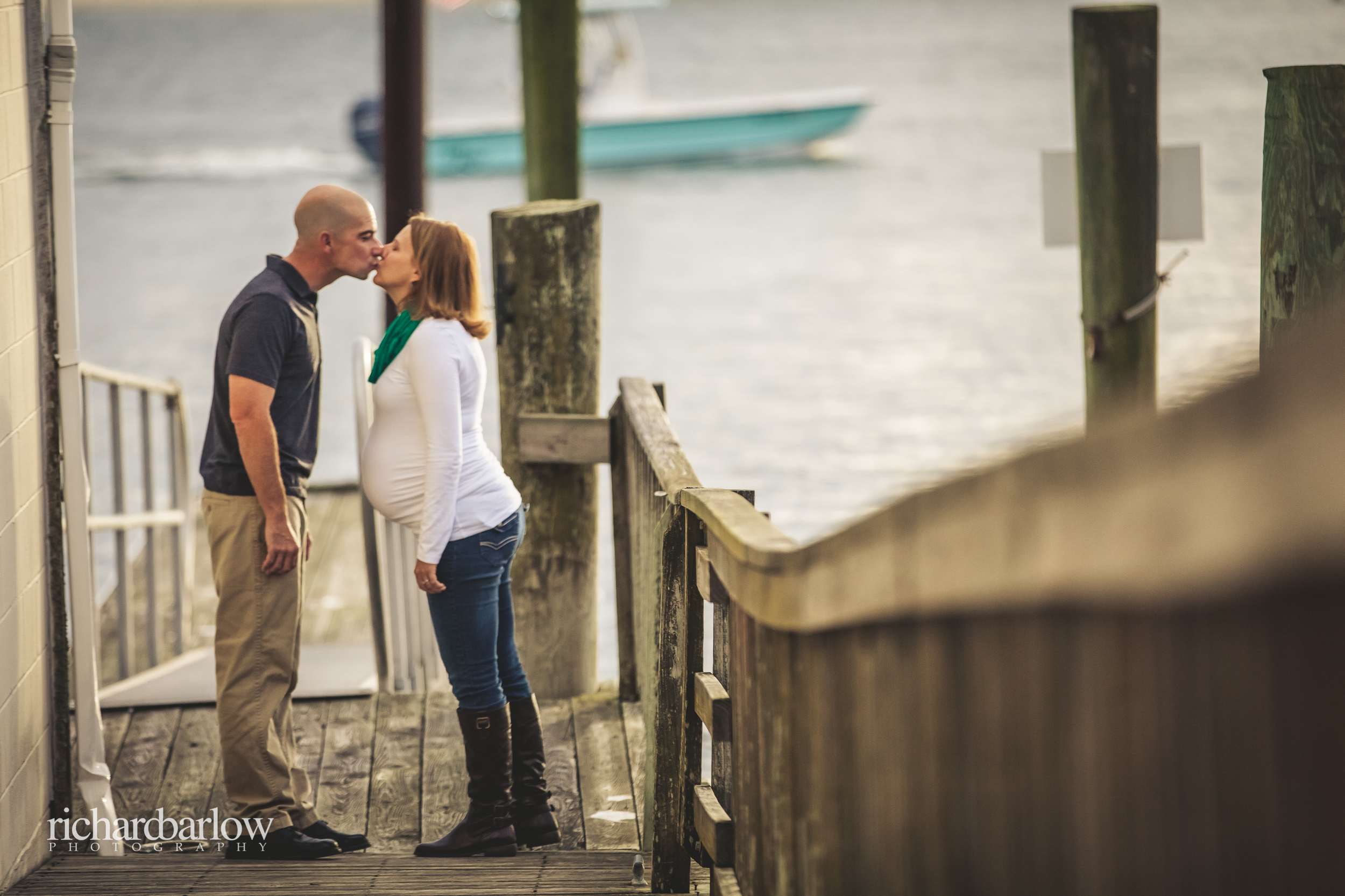 richard barlow photography - Sarah Maternity Session - Beaufort waterfront-13.jpg