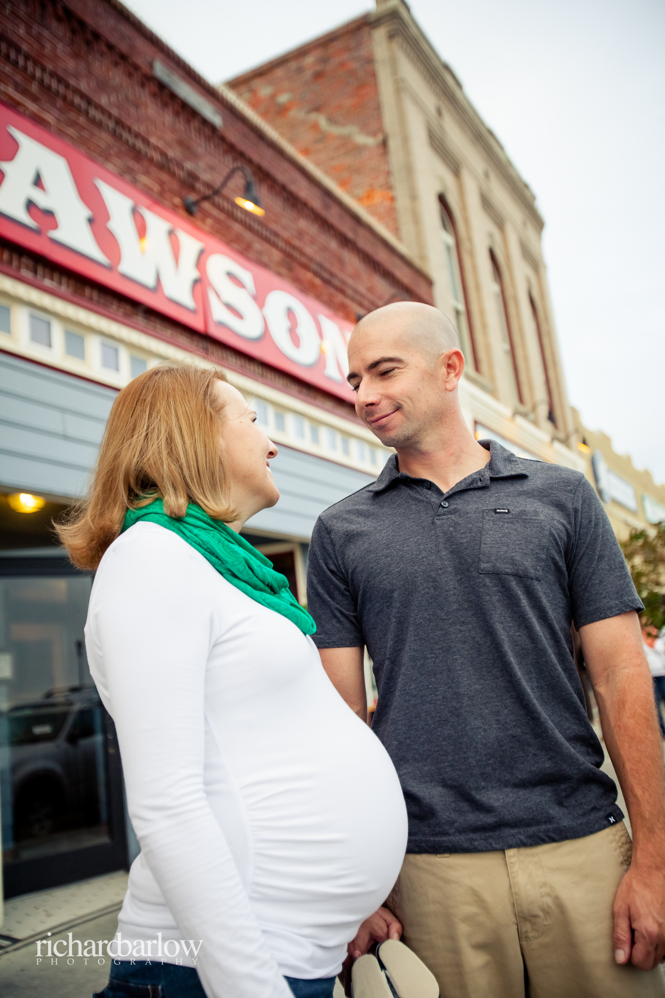 richard barlow photography - Sarah Maternity Session - Beaufort waterfront-17.jpg