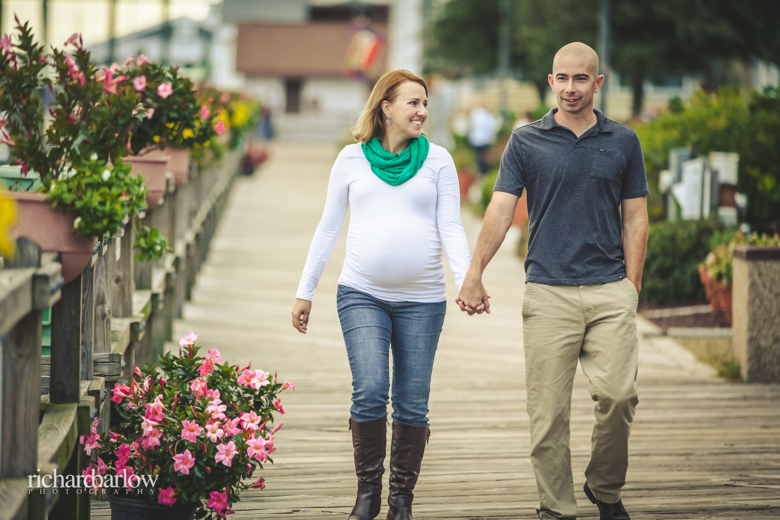 richard barlow photography - Sarah Maternity Session - Beaufort waterfront-18.jpg
