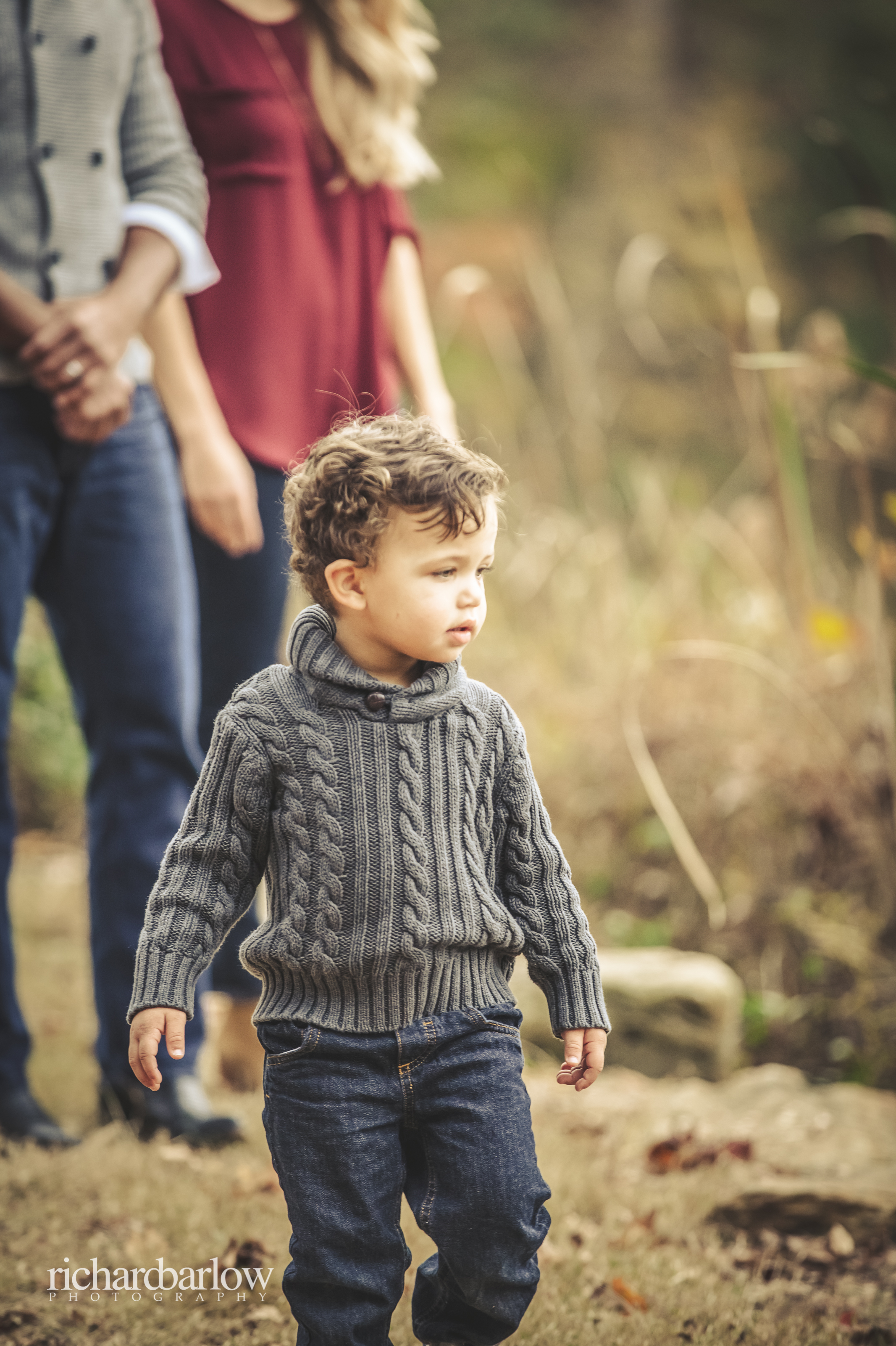 richard barlow photography - Bourne Family Session - Yates Millpond Raleigh-5.jpg