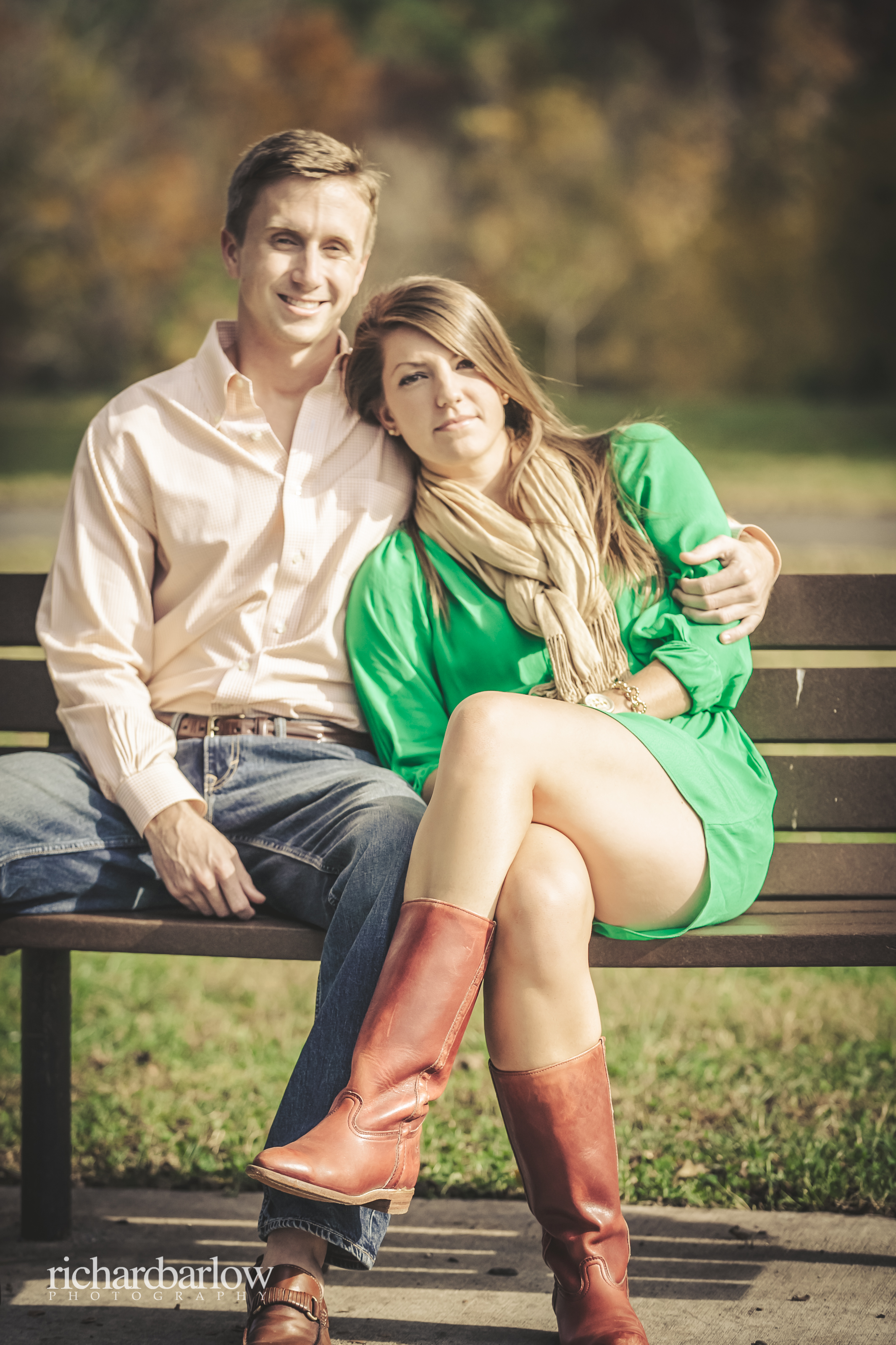richard barlow photography - Graham and Lauren Engagement Session Wake Forest-3.jpg