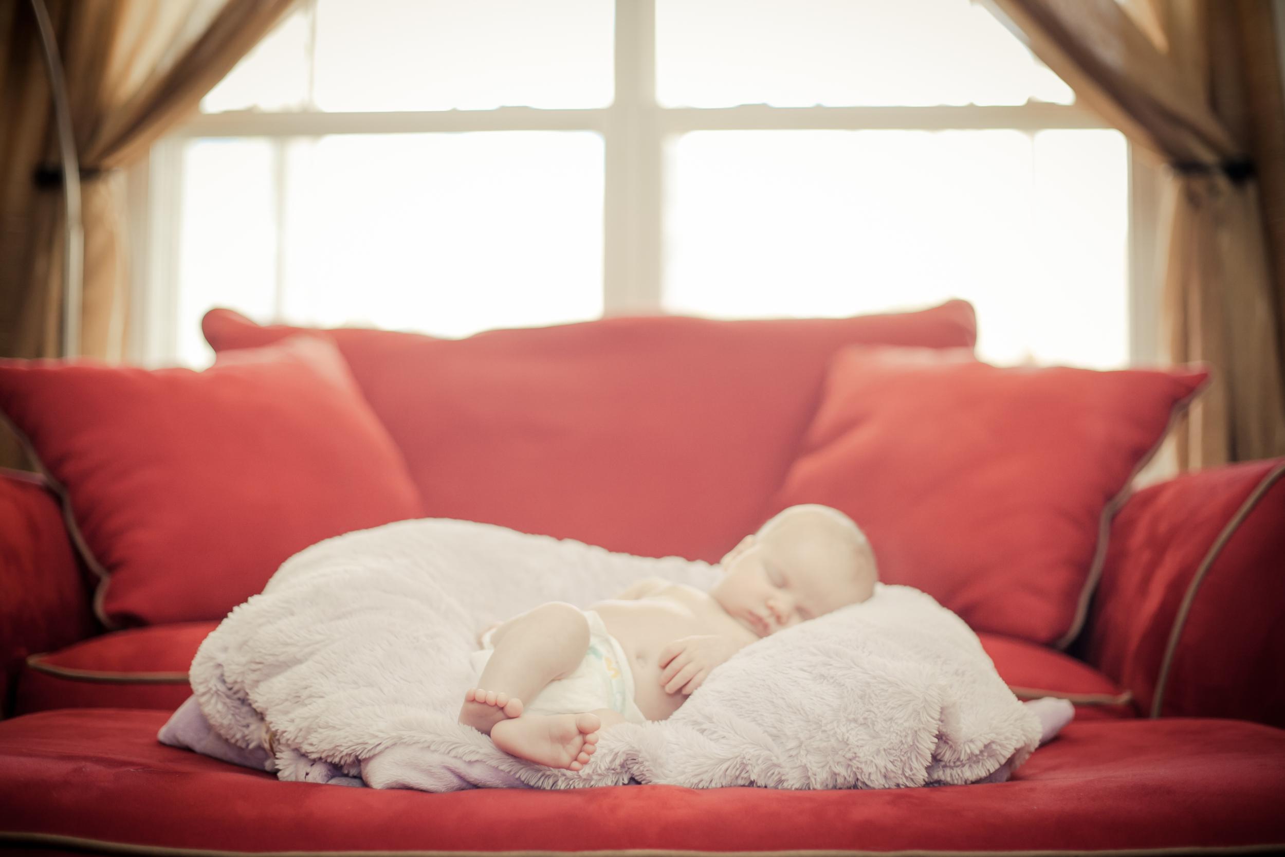 Richard Barlow Photography - Newborn Photography in North Carolina