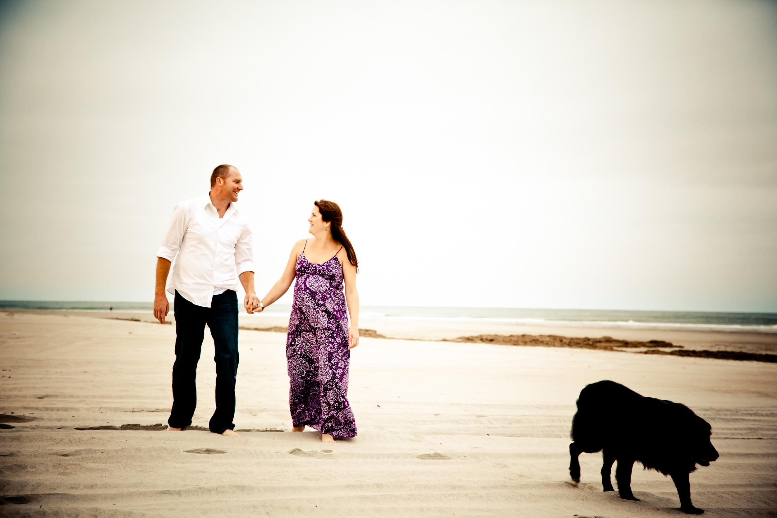 Richard Barlow Photography - Maternity Photography in North Carolina