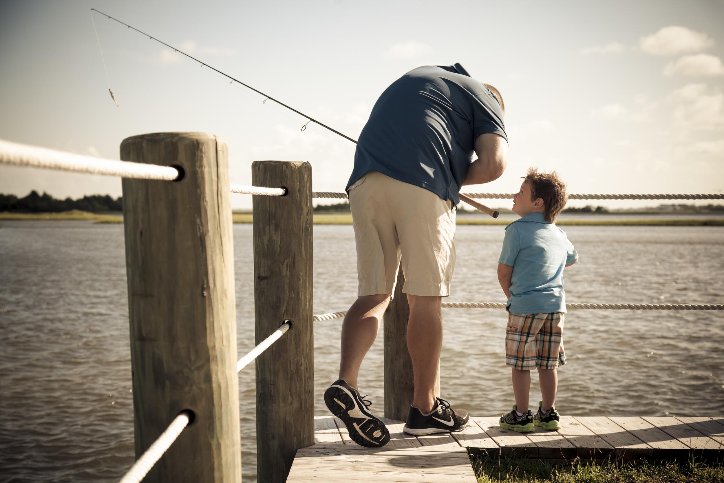 Richard Barlow Photography - Family Portraits in North Carolina