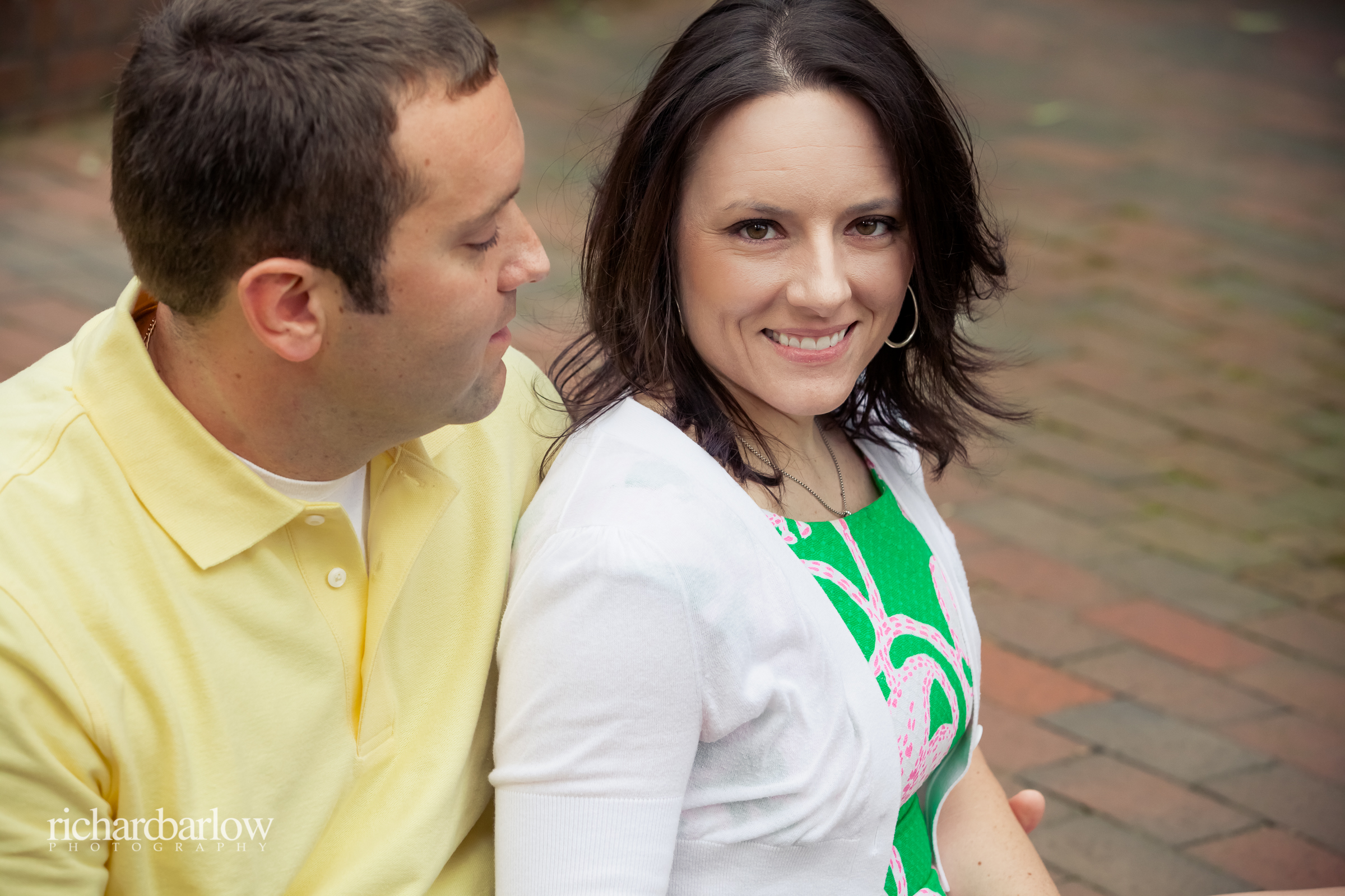 richard barlow photography - Jason and Karen Engagement Session NC State-5.jpg