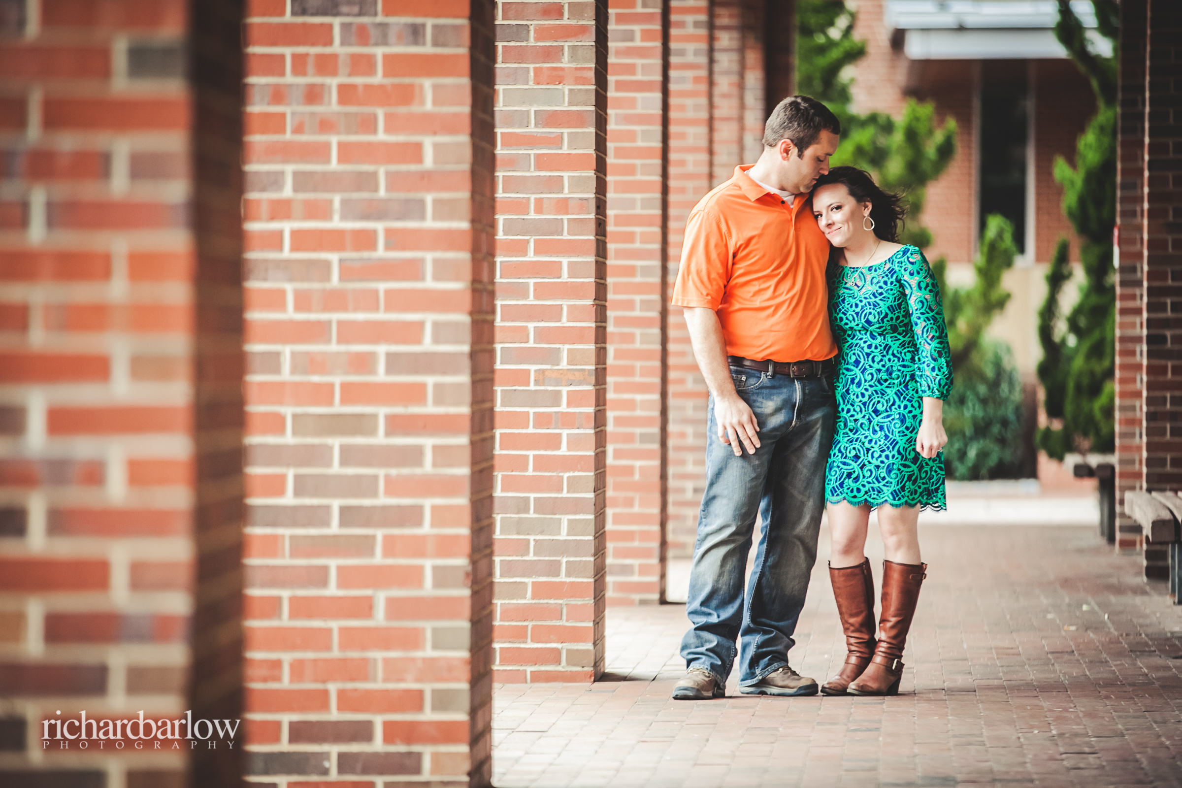 richard barlow photography - Jason and Karen Engagement Session NC State-10.jpg