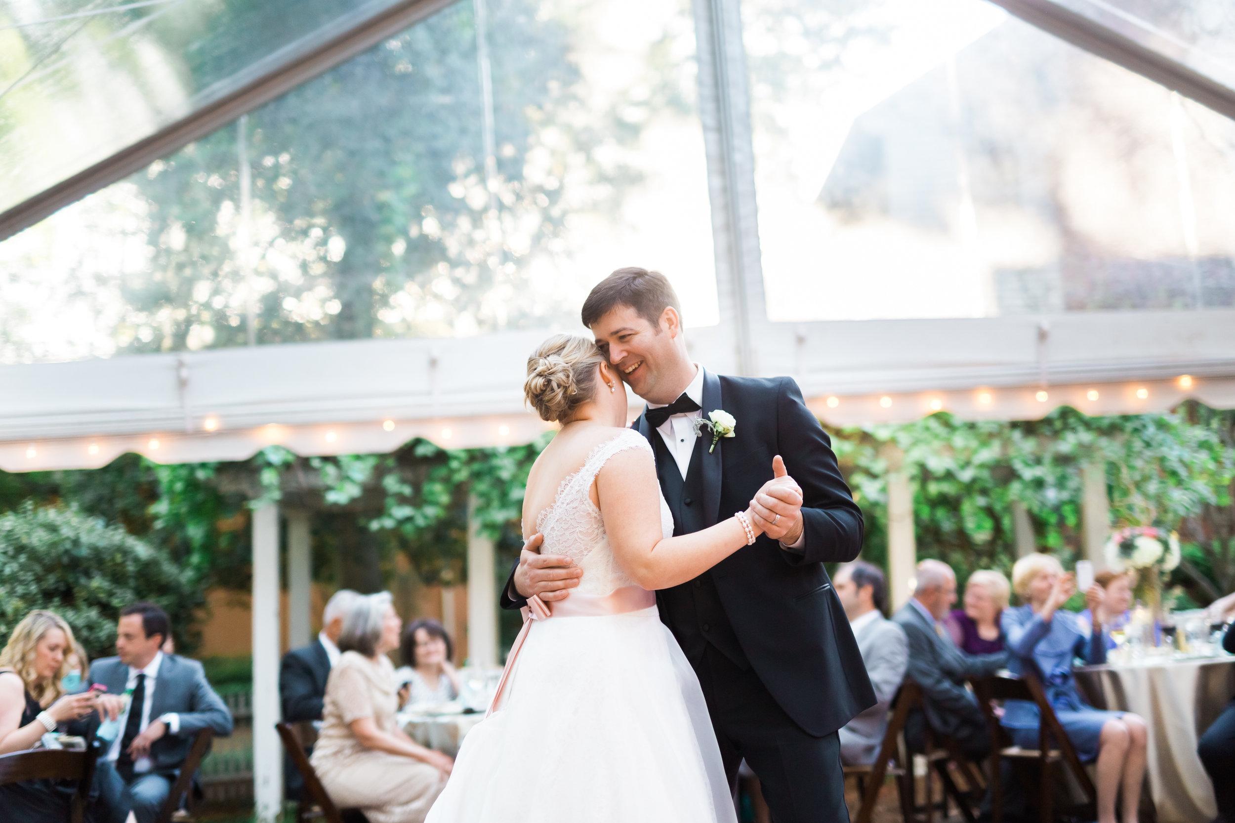 Haywood Hall Wedding
