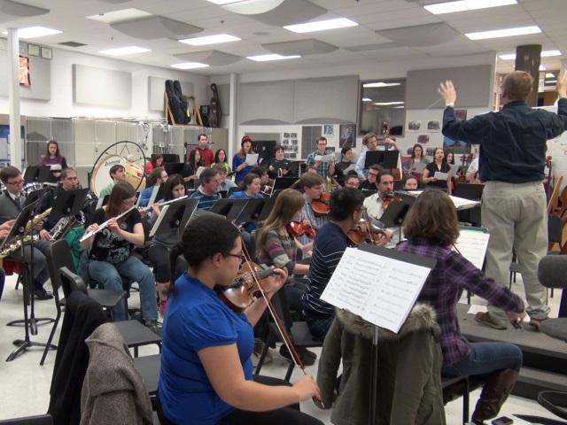 Image from  Washington Metropolitan Gamer Symphony Orchestra
