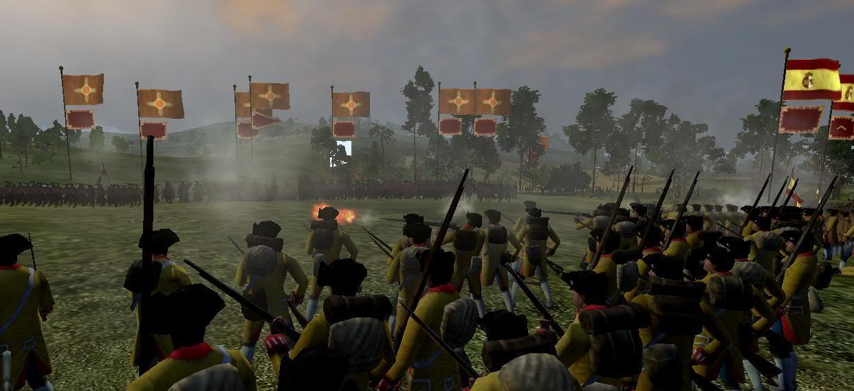 Screenshot from  Empire: Total War  by Zach Yost.