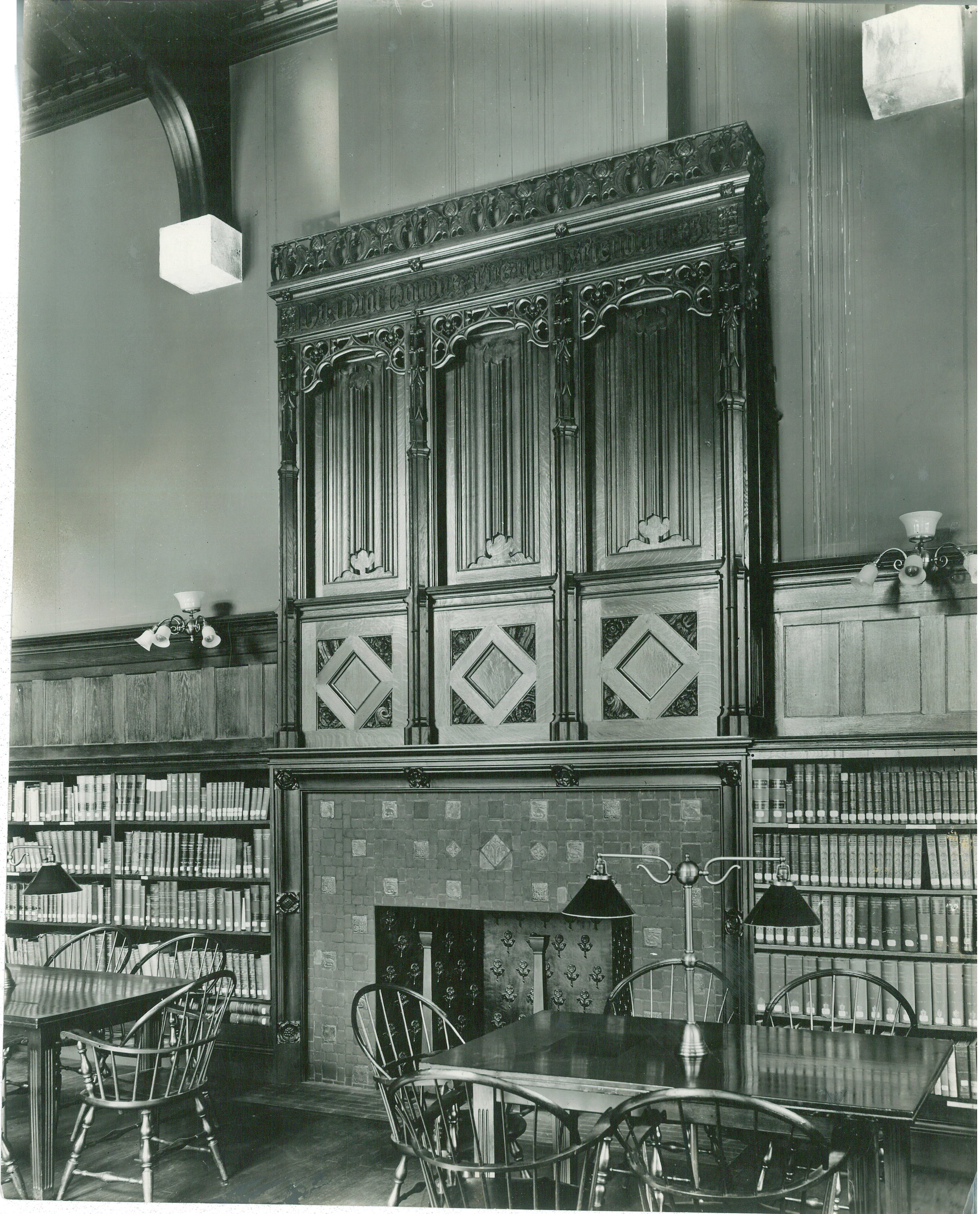 Hunt Library - Reading Room 02.jpg