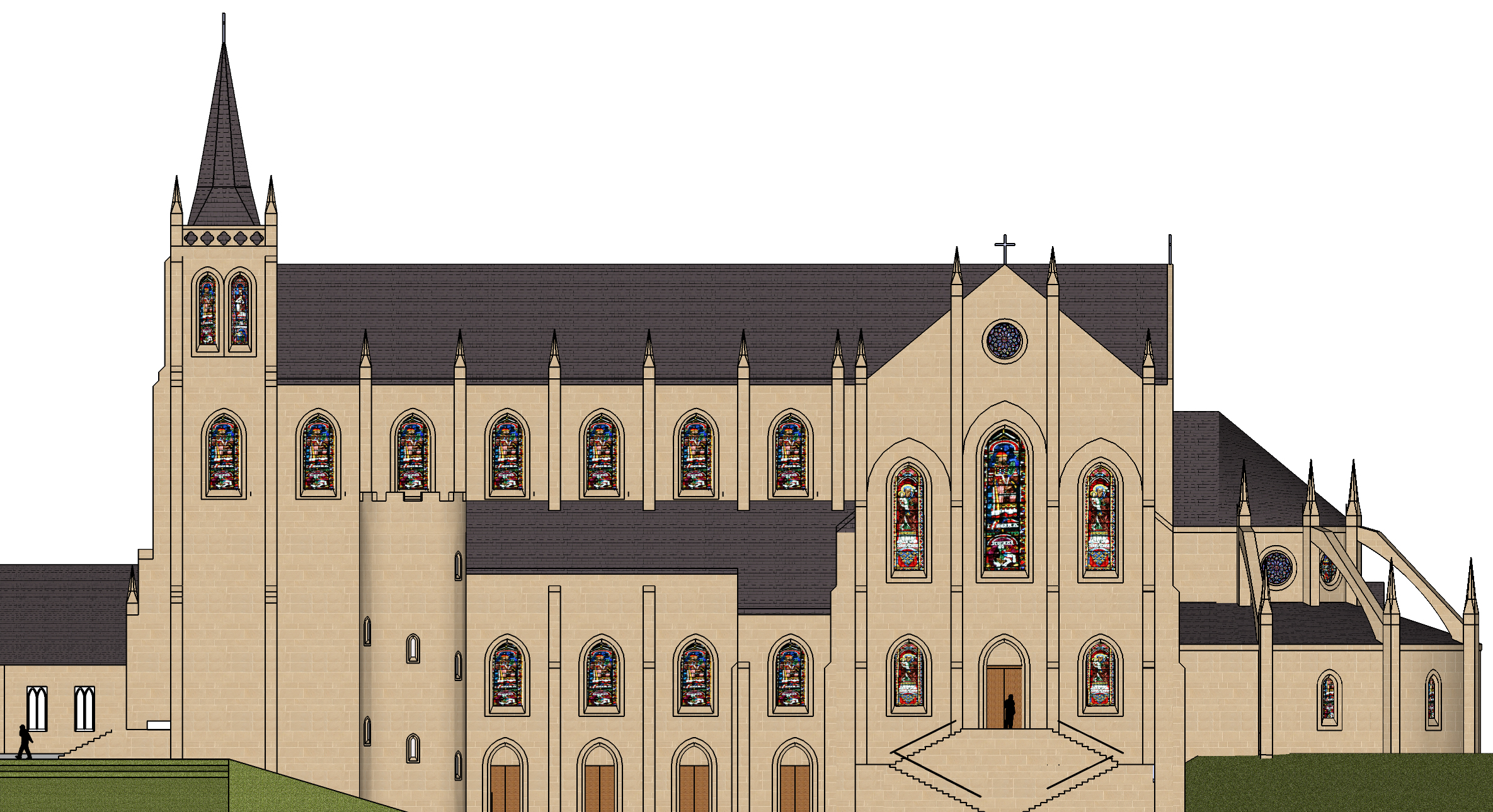 SJV Church Elev South.jpg