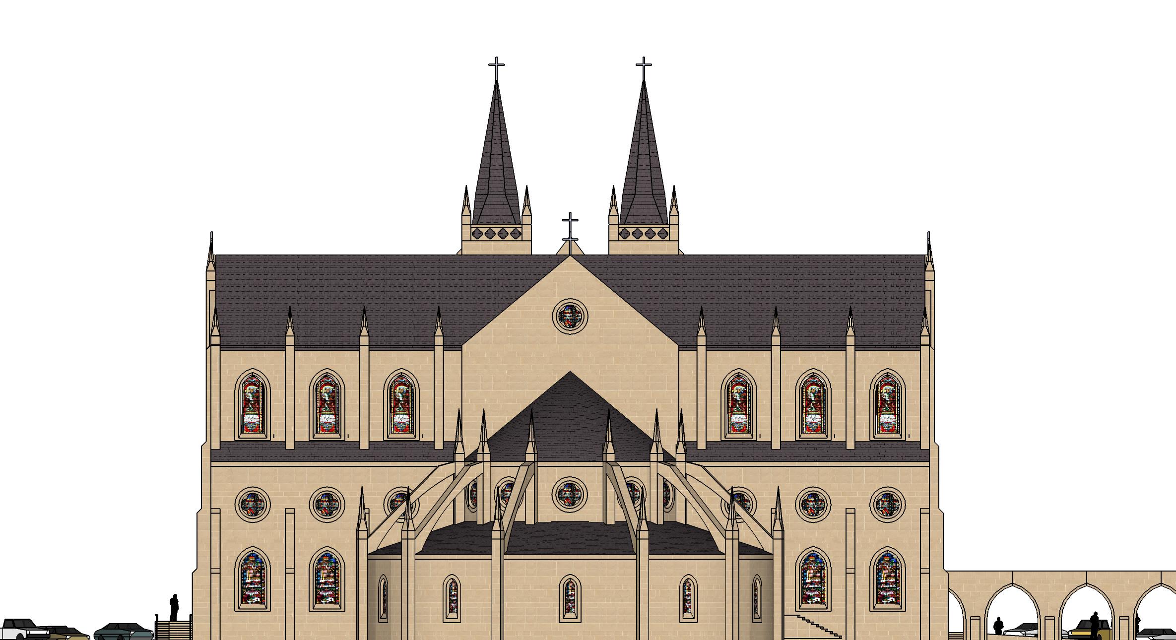 SJV Church Elev East.jpg