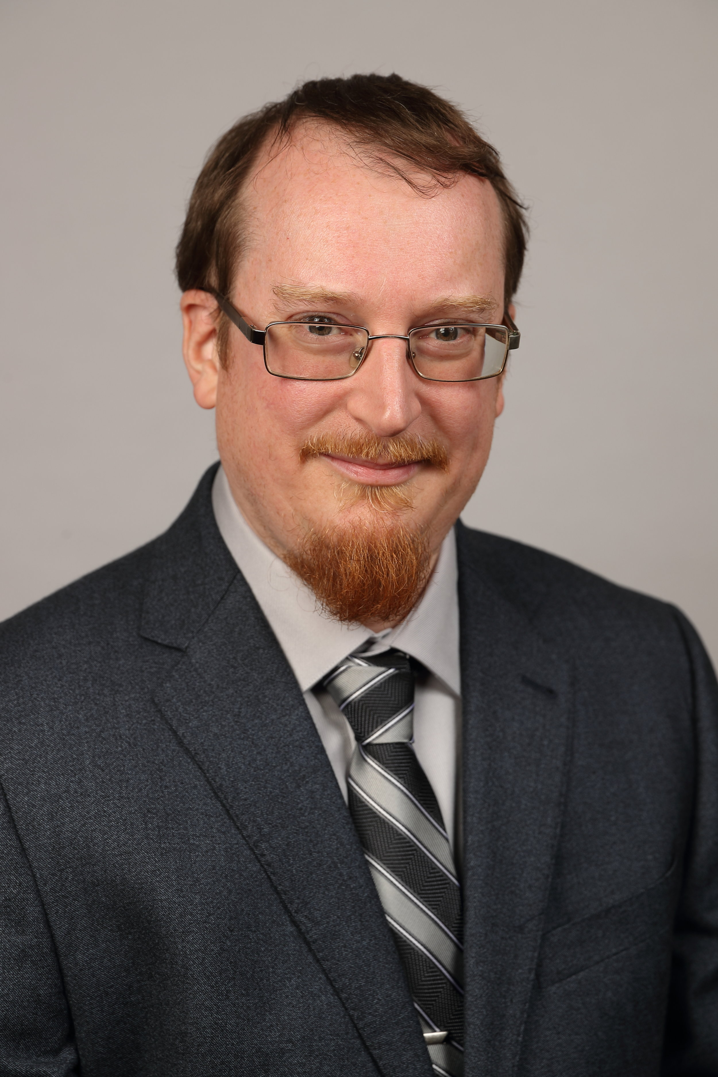 Kevin Hogan, Project Manager