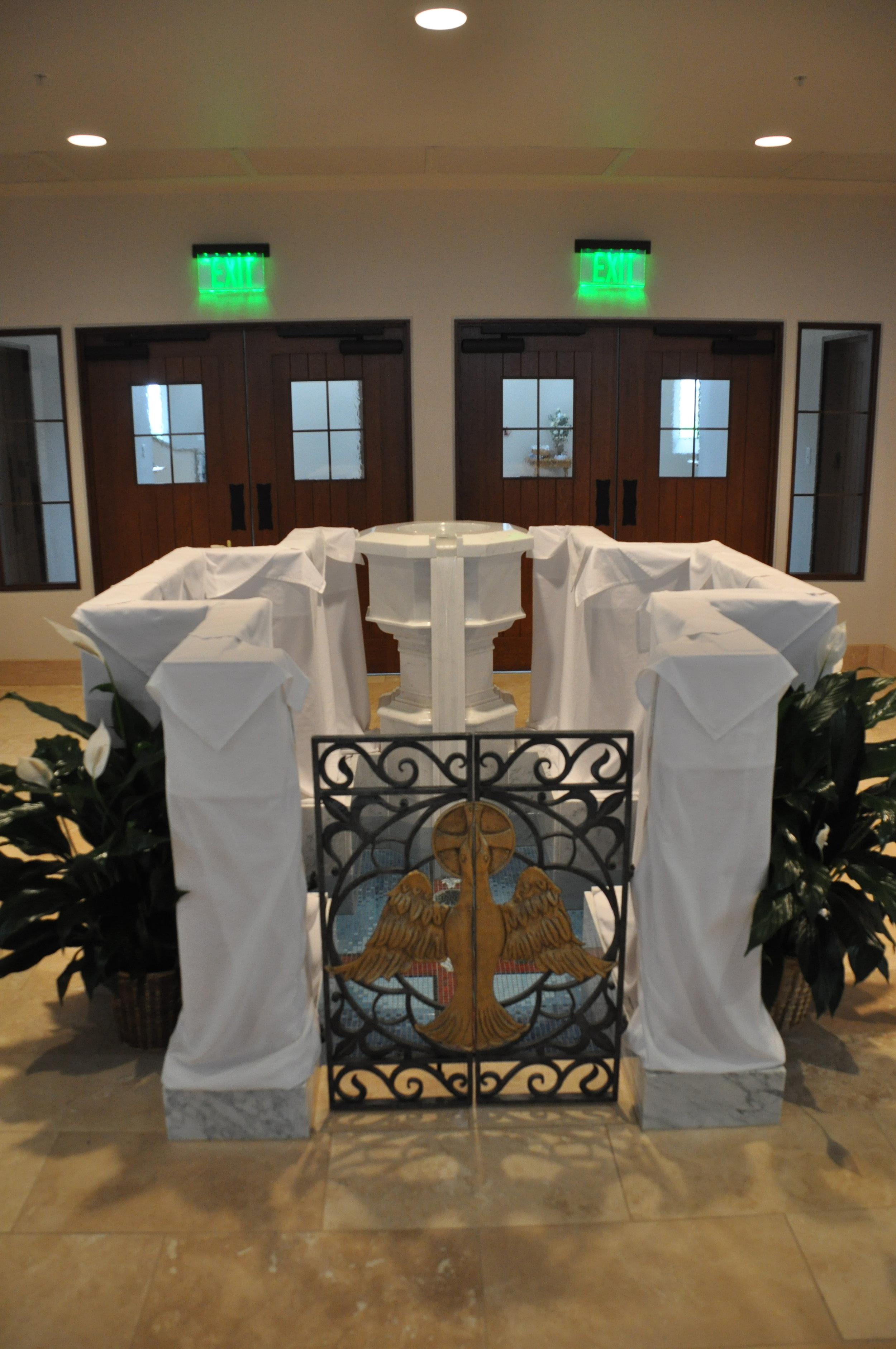 33499 St Kateri - Baptismal Gate.JPG