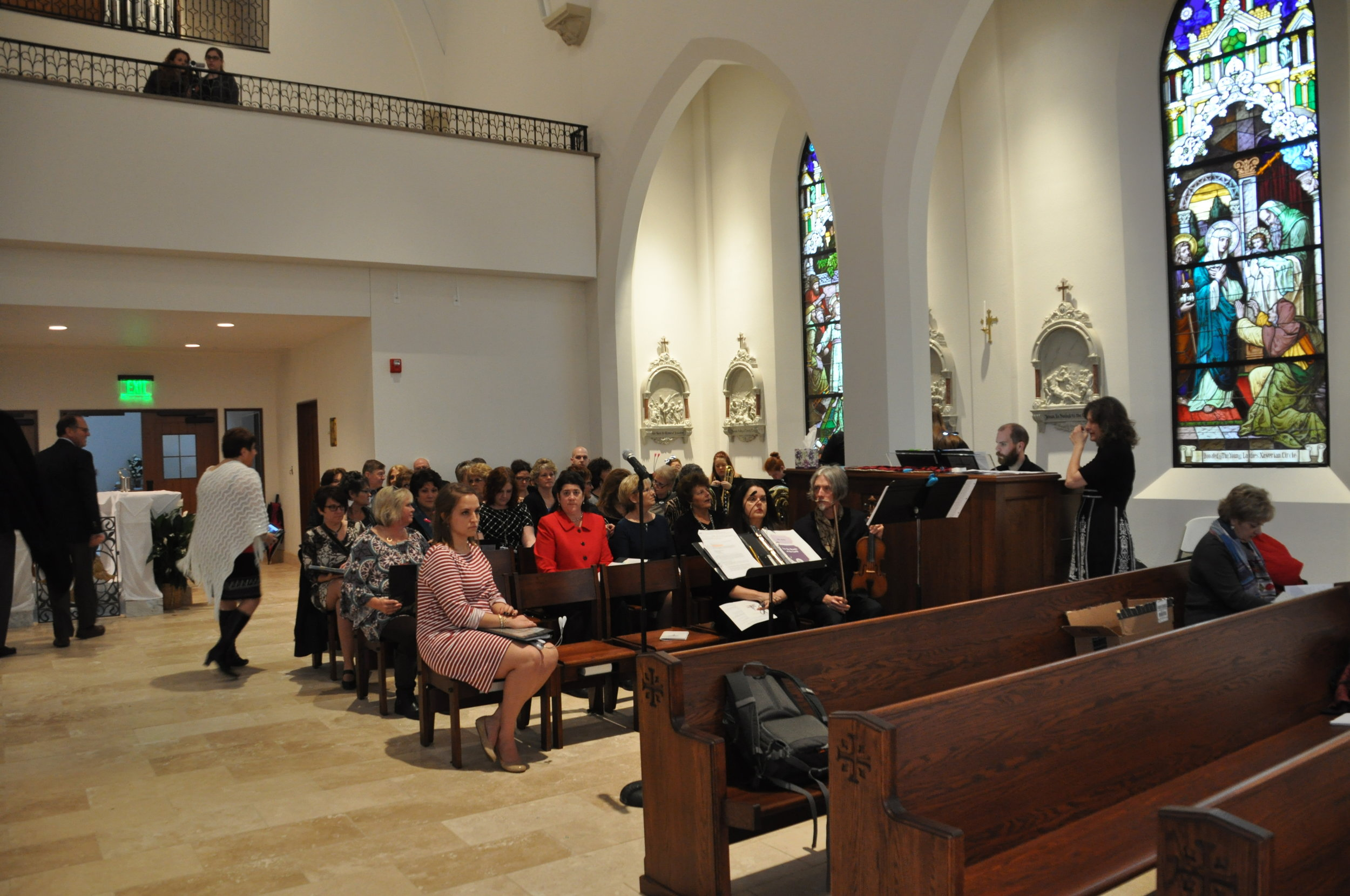 33572 St Kateri Dedication.JPG