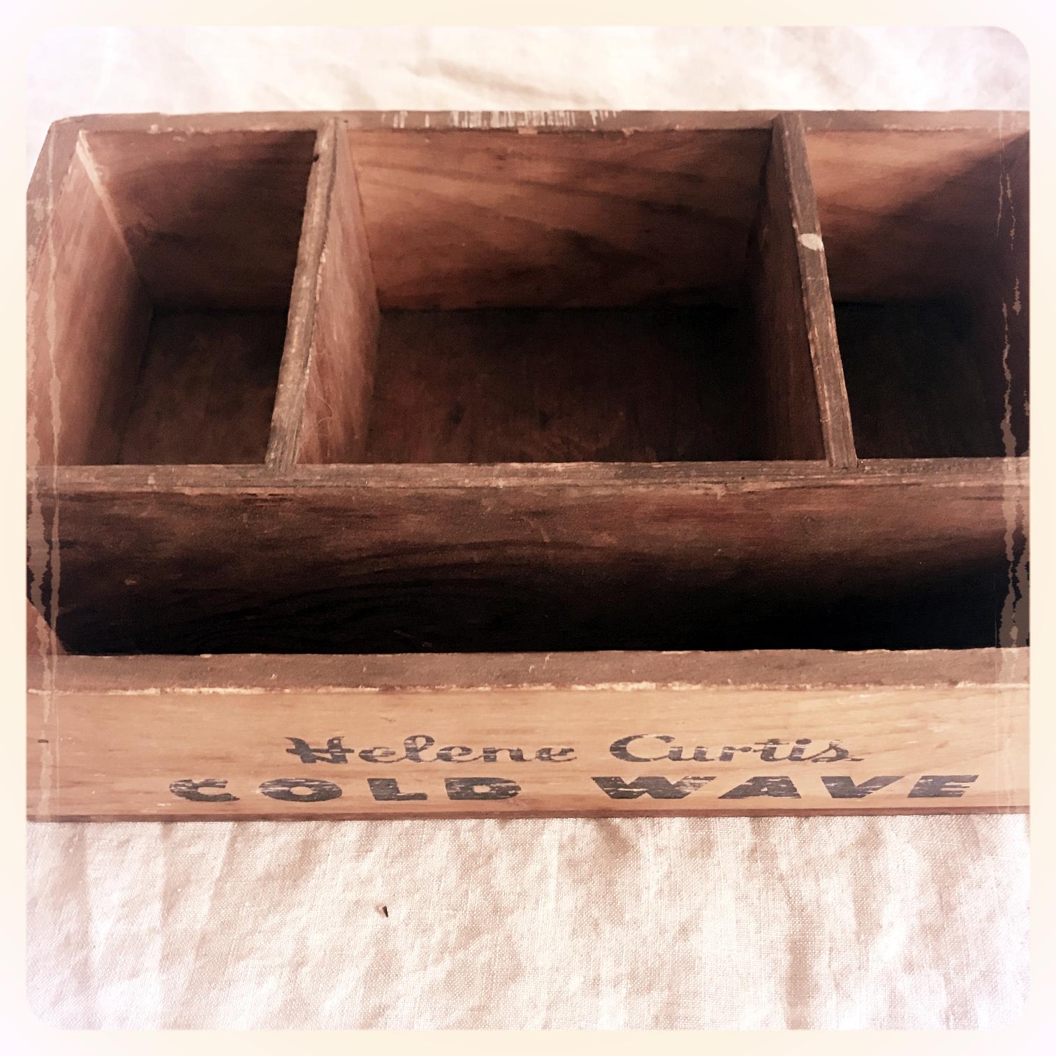 The perfect box.