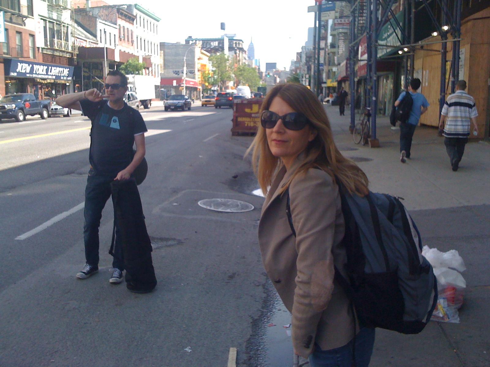 NY, May 2012