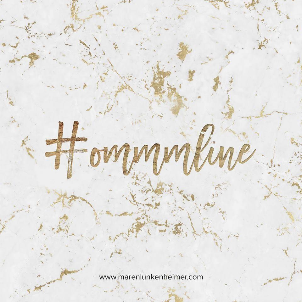 #ommmline. www.marenlunkenheimer.com