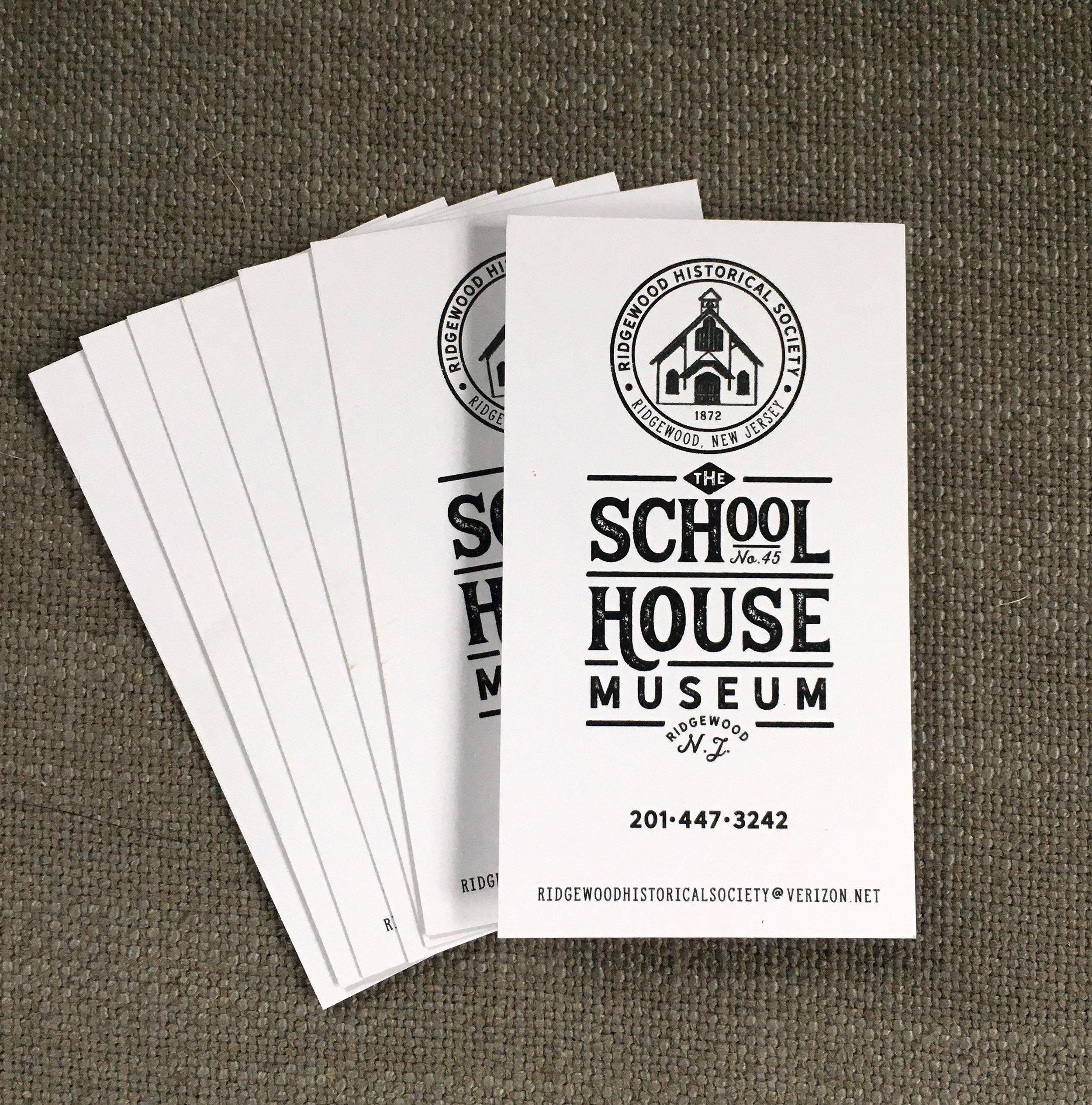 Schoolhouse Museum