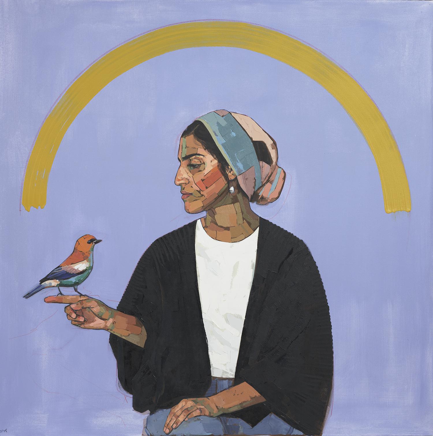 Women with Bird.jpg