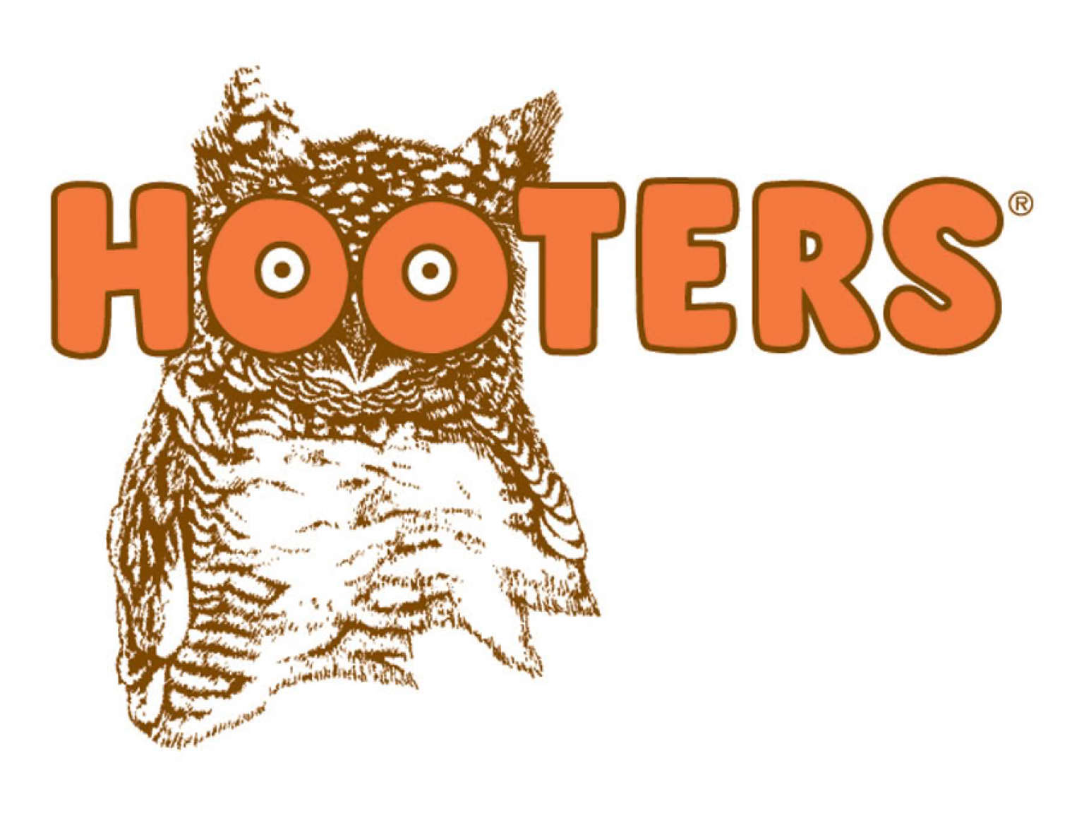 Old Hooters Logo