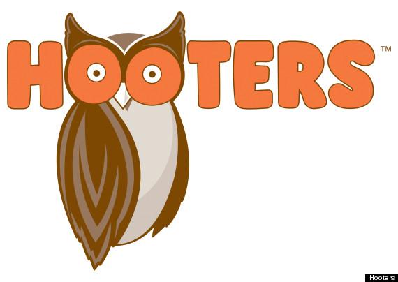 New Hooters Logo