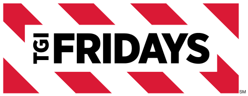 New TGI Fridays Logo