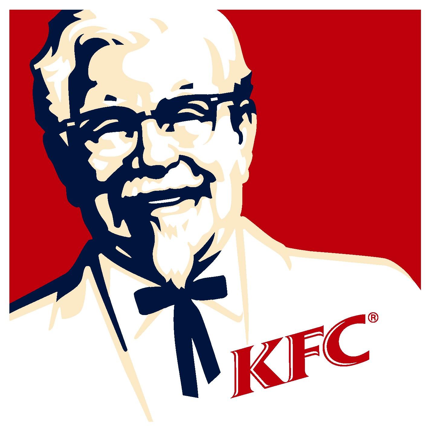 Old KFC Logo