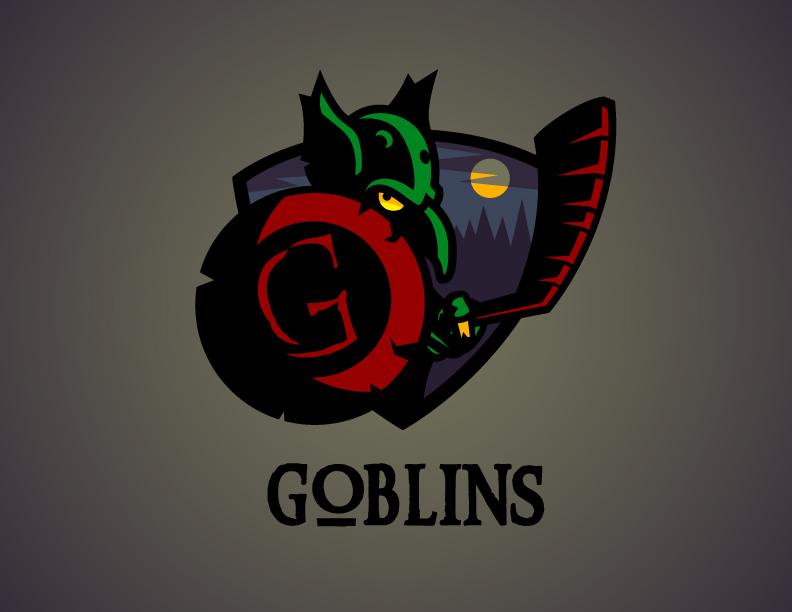 Brand: Goblins