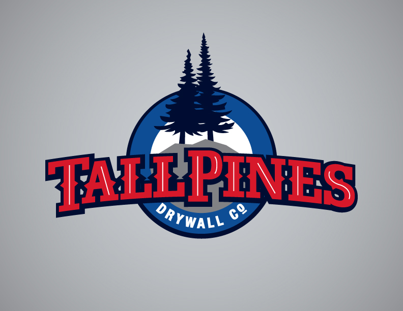 Brand: Tall Pines Drywall
