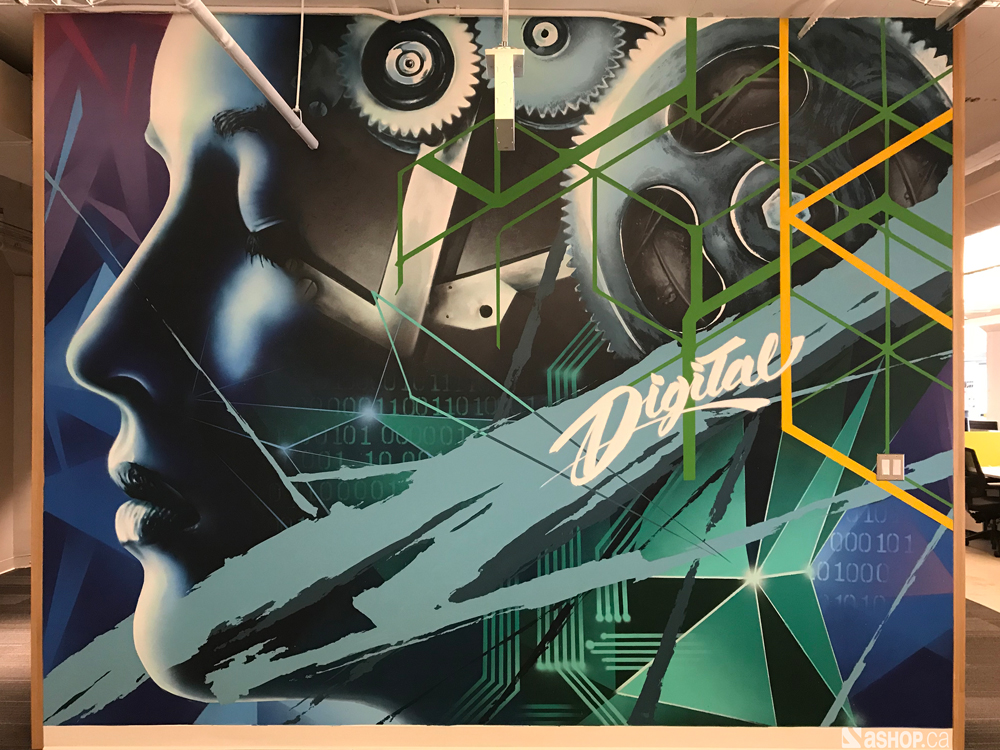 Zek - Desjardins Digital
