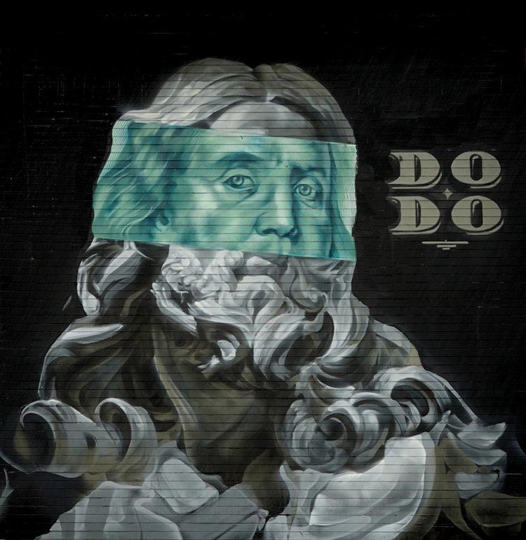 DODO OSE - SANS TITRE