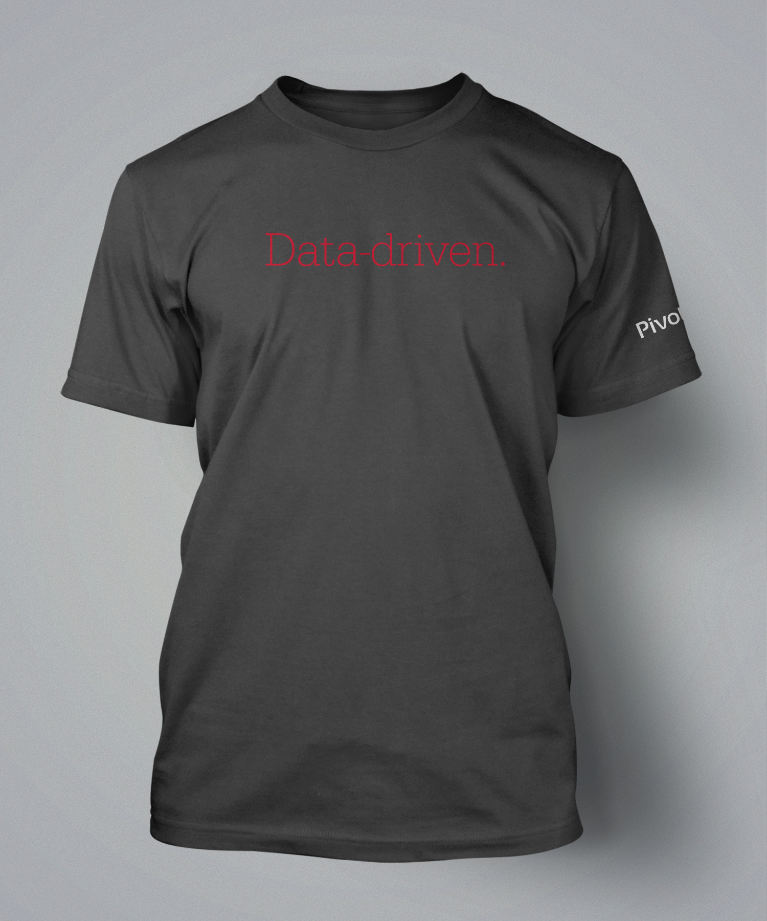 Strata Data Conference '14 Giveaway T-Shirt