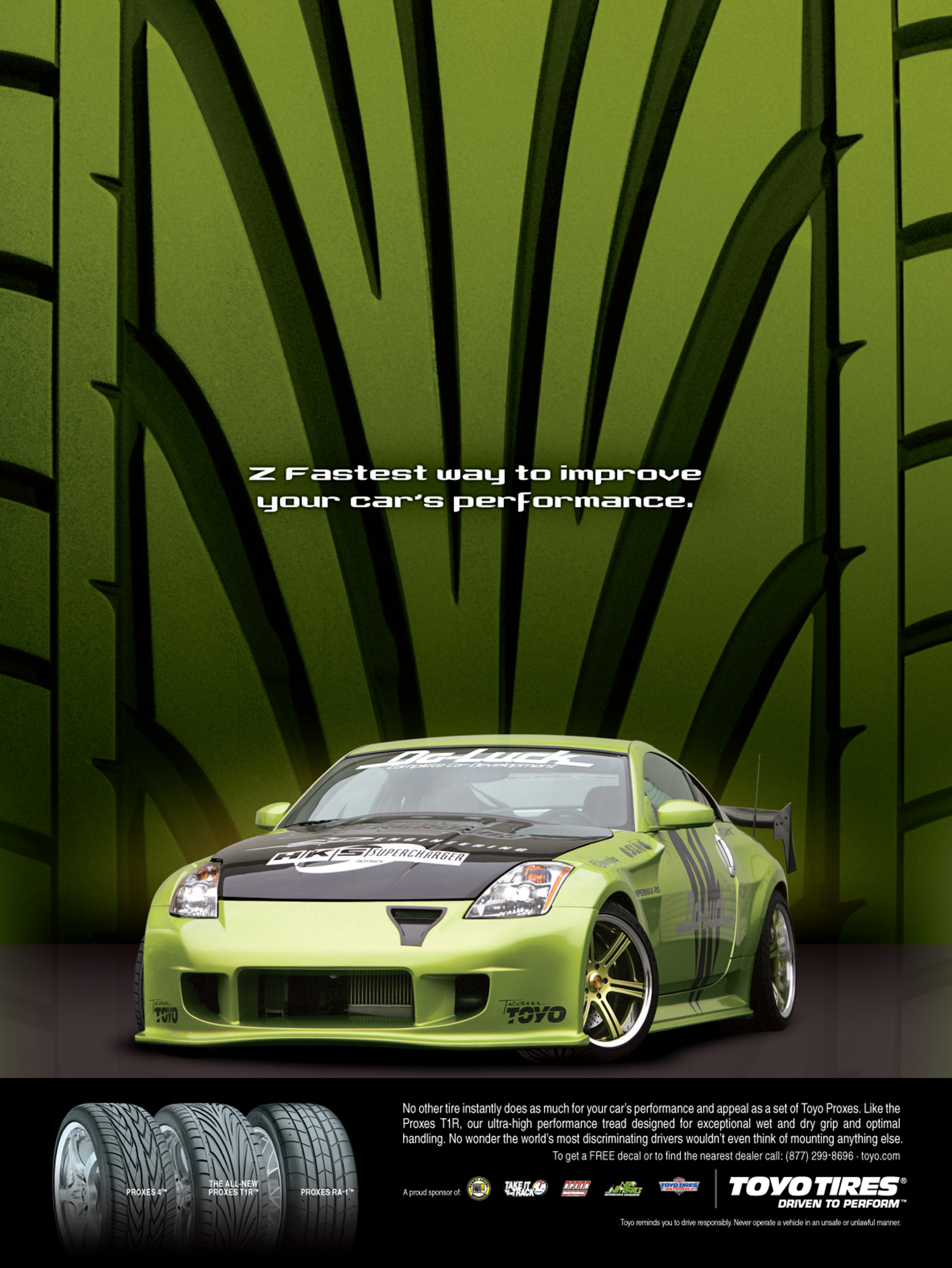 """""""Z Fastest Way to Improve Your Car's Performance"""""""