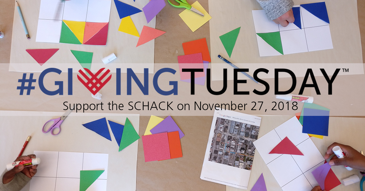 CatSnappStudio_SchackArtCenter_GivingTuesday
