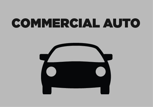 Commercial Auto-  coverage may include liability only or may also provide physical damage coverage. The liability portion covers damage to other vehicles or property and injury to others in accidents for which you are at-fault. Auto physical damage covers repair of vehicles you own.