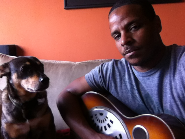 me & the dog.JPG