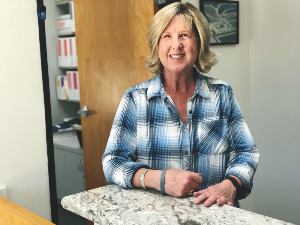 Joyce KemsleyGeneral Manager - Famcon Oxnard