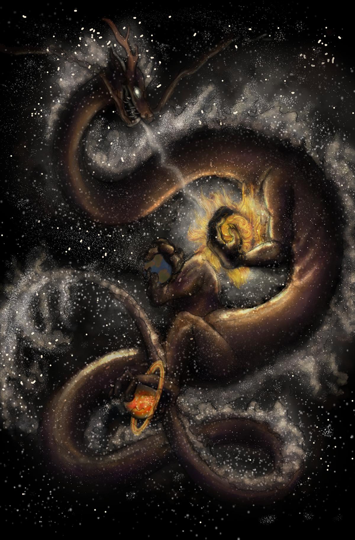 Inner Galaxy