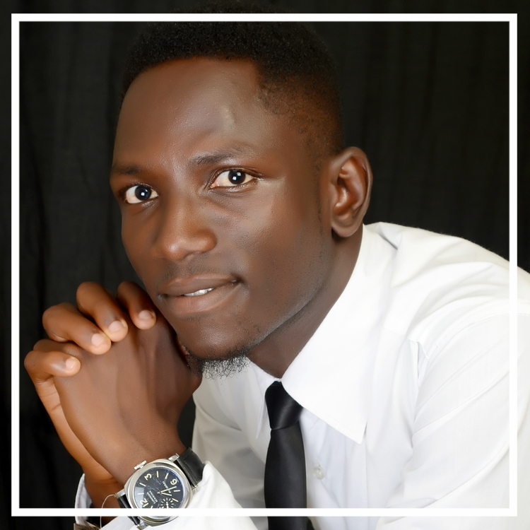 Timothy Baiya Michael - 2015-2016 MCN Fellow | Kaduna Polytechnic | Nigeria